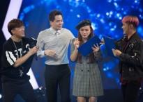 Trịnh Thăng Bình, Thanh Duy Idol, Thu Thủy cùng 'vạch mặt nhau' trên 'Đấu trường 9+'