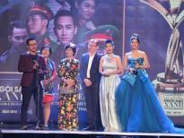 Series nghìn tập 'Hồ sơ lửa' càn quét giải thưởng Ngôi Sao Xanh 2017