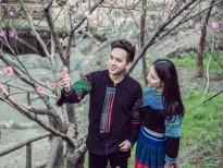 Hồ Quang Hiếu mang mùa xuân Tây Bắc vào MV mới