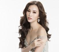 Đại diện Việt Nam - Nguyễn Thị Thanh Trang đăng quang Á hậu 2 tại 'Hoa Hậu các quốc gia 2017'
