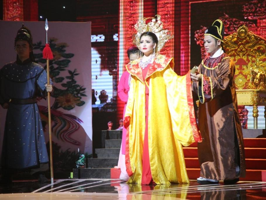 phim cua victor vu duoc chuyen the thanh cai luong