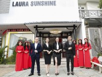 Diễn viên Nhật Kim Anh khai trương cơ sở kinh doanh thứ 2