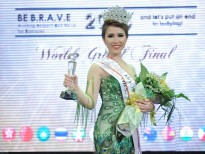 mc dien vien hoang ny dang quang mrs international global 2018