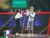 Trấn Thành, Trường Giang 'hết hồn' trước cô gái hát Rap cá tính