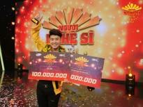 Mang scandal showbiz lên sân khấu, Akira Phan giành hạng 3 'Người nghệ sĩ đa tài'