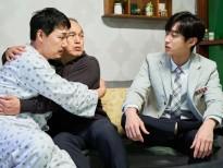 trai dep jin young hung huc tap the duc giam can trong phim moi dai ca hoa soai ca