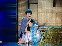 Lấy trọn nước mắt khán giả, Sơn Ca – Khưu Huy Vũ xuất sắc giành giải nhất tuần 'Tuyệt đỉnh song ca'