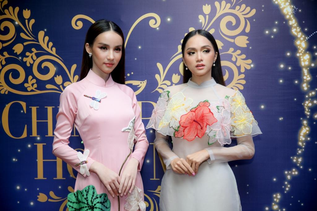 do nhat ha ke vi huong giang tham gia hoa hau chuyen gioi quoc te 2019
