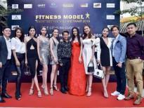 chinh thuc khoi dong mua 3 cuoc thi vietnam fitness model 2019