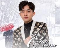Trung Quang khởi động đường đua âm nhạc 2019 với album CD 'Chờ đông'