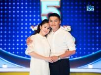 le phuong dien ao dai xinh dep du dang mang bau o thang thu 5