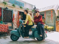 Don Nguyễn tình tứ cùng hotgirl Như Quỳnh