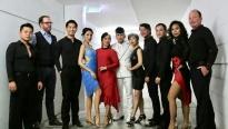 Viet Ruhr Dance cùng đông đảo nghệ sĩ Việt khuấy động Đại nhạc hội