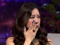 Chọn sai chồng 2 lần, Hoa hậu Thu Hoài từng mất hết tài sản, bị phản bội và đánh mắng