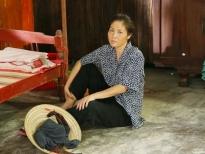 Hồ Lệ Thulàm mẹ trong 'Má ơi con đã về' - Đồng cảm với nhân vật vì cũng là mẹ đơn thân