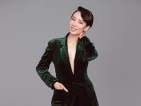 'Chị Mười Ba' Thu Trang đầy gợi cảm với phong cách mới