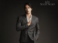 Thuận Nguyễn: Ken sẽ xuất hiện với hai hình ảnh hoàn toàn khác biệt trong 'Bẫy ngọt ngào'