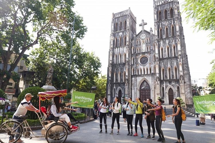 'Đi Việt Nam đi – Vietnam why not': Hương Ly 'sượng trân' bị Ngọc Diễm công kích, chê bai món ăn