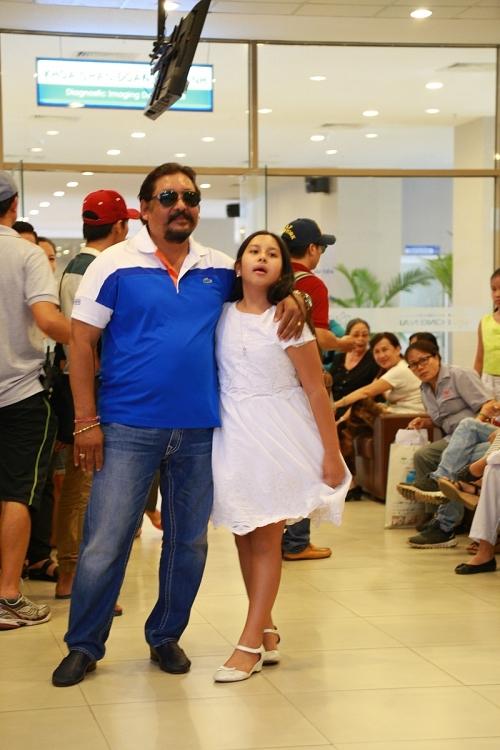 Diễn viên nhí Angelina Raja: Nhân tố ấn tượng trong phim 'Sám hối'