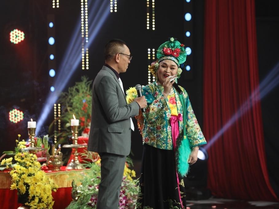 'Ký ức vui vẻ': Nghệ sĩ Xuân Hinh lần đầu kể về quãng thời gian khó khăn nhất của cuộc đời