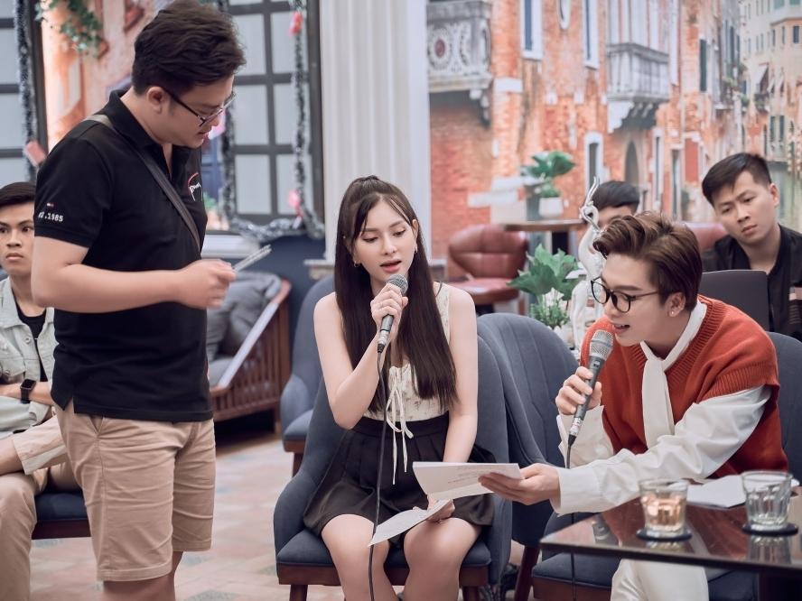 Thu Thủy mừng sinh nhật với dự án âm nhạc 'Thu Thủy's Memories'