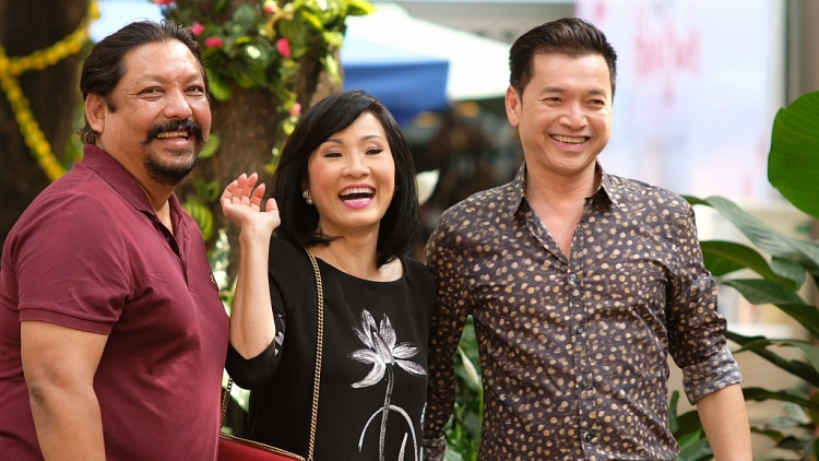 Raja Ramani: Đam mê mãnh liệt với điện ảnh Việt Nam