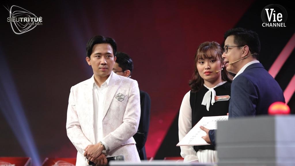 'Siêu trí tuệ Việt Nam': Nữ thí sinh tuyên chiến với 'bậc thầy đếm sao' 150 điểm và tuyên bố muốn chinh phục đỉnh cao nhất của trí tuệ