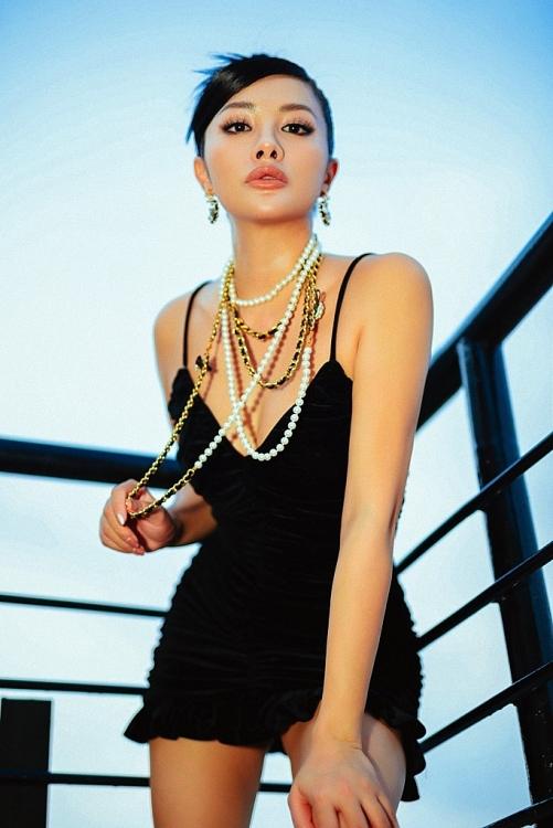 Yaya Trương Nhi gợi ý trang phục đa phong cách