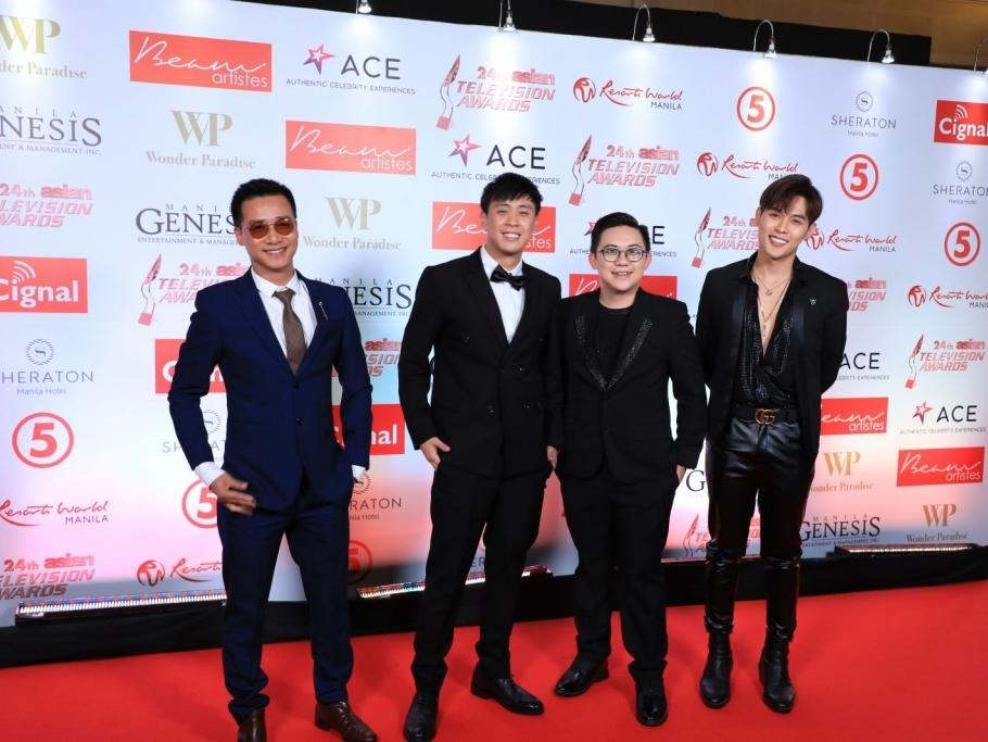 Đề cử nào của Việt Nam sẽ tranh tài tại giải thưởng Asian Television Awards lần thứ 25?