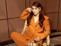 'Sơn nữ Bolero' Ánh Linh gây bất ngờ với phong cách cực 'cool'