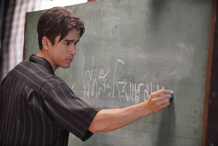 Nadech Kugimiya: Tài tử vạn người mê của Thái Lan
