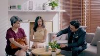 'Tâm Sắc Tấm': Trấn Thành đặt máy quay khắp nhà, dọa sẽ tung clip nóng với con gái Lê Giang lên mạng