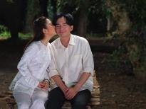 Tố My lần đầu tiết lộ nụ hôn với Đan Trường