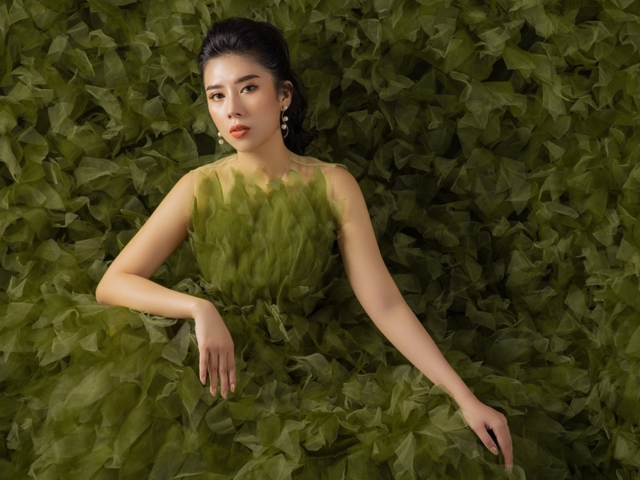 Dương Yến Nhung: Chị Hồ Ngọc Hà là cảm hứng để tôi khởi nghiệp