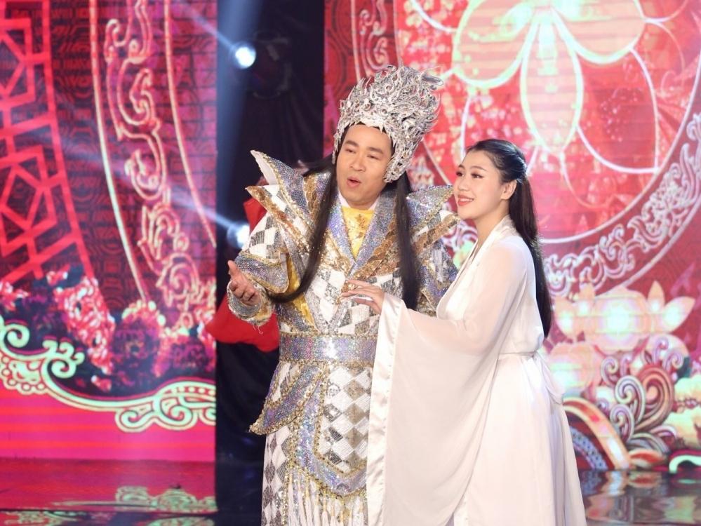 Ca sĩ Michael Lang tung ca khúc đón xuân Tân Sửu