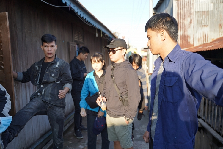Lý do cố vấn đạo diễn hành động Hàn Quốc khâm phục Lý Hải trong dự án 'Lật mặt: 48h'?
