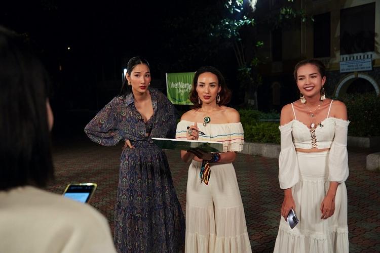 'Đi Việt Nam đi - Vietnam why not': Mâu Thủy trở lại, Hoàng Thùy thay thế Tường Linh gia nhập Quai Thao