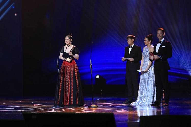 Asian Television Awards: Lần đầu tiên giải thưởng danh giá bậc nhất châu Á được tổ chức bằng hình thức trực tuyến