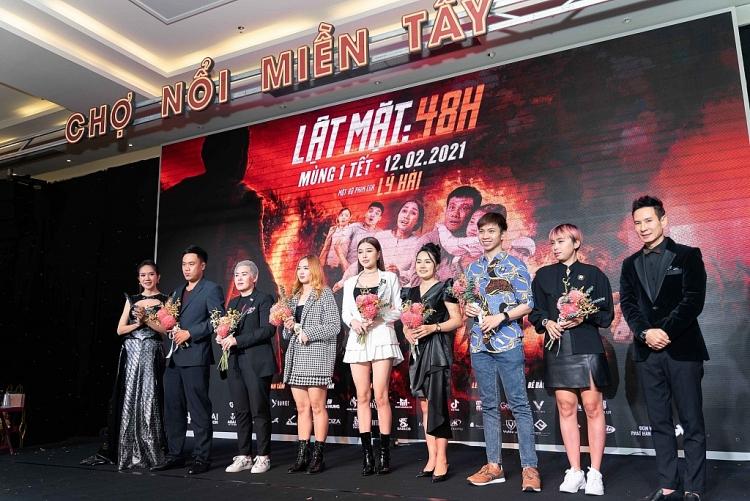 DJ Kiều Hải Yến: Mong muốn được đóng phim của đạo diễn Lý Hải