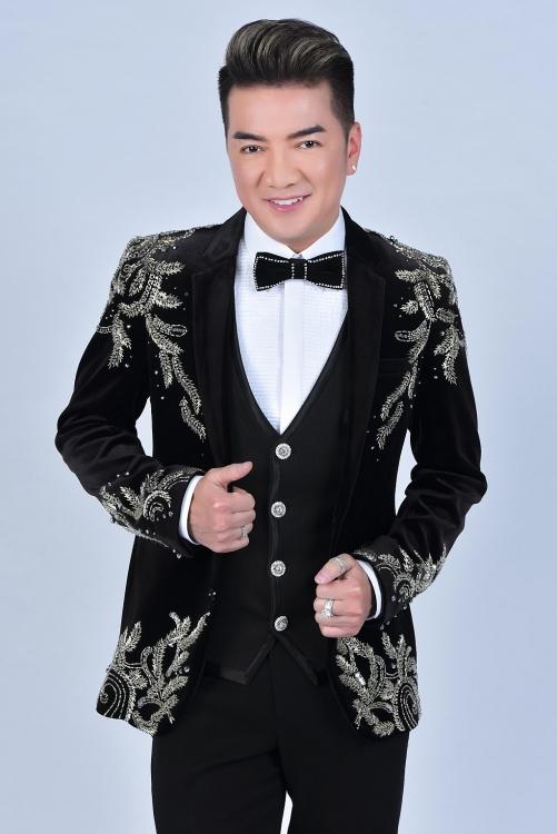 Mỹ Tâm và nhiều sao Việt hàng tham gia chương trình hòa nhạc 'Những trái tim rực rỡ'