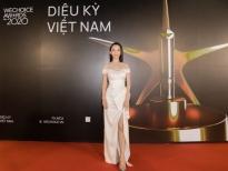 Thu Trang khoe dáng cực nuột, không còn nhận ra 'Chị Mười Ba'