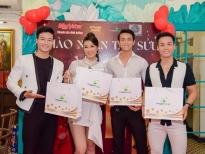 Nam vương Cao Xuân Tài tiếp tục đồng hành cùng cuộc thi 'Vietnam Fitness Model'