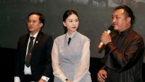 Ngô Thanh Vân: Tôi để tên họa sĩ Lê Linh vì đúng luật bản quyền và tôn trọng tác giả