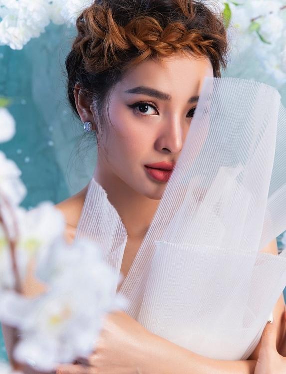 Phương Trinh Jolie: Không vội lấy chồng dù đã bước qua tuổi 30