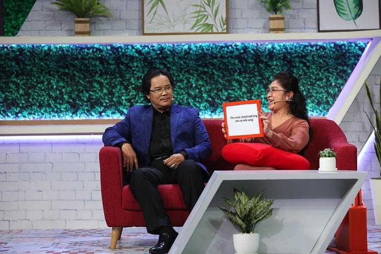 NSƯT Thanh Dậu - Mạnh Dung viên mãn với hạnh phúc hôn nhân 60 năm