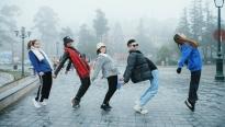 'Một chuyến đi': Đội Lâm Vỹ Dạ - Khả Như đua nhau 'quậy tung' Sapa, thực hiện thử thách khó đỡ