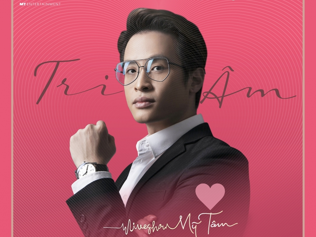 Sau Phan Mạnh Quỳnh, Hà Anh Tuấn là khách mời đặc biệt thứ hai trong liveshow 'Tri âm' của Mỹ Tâm