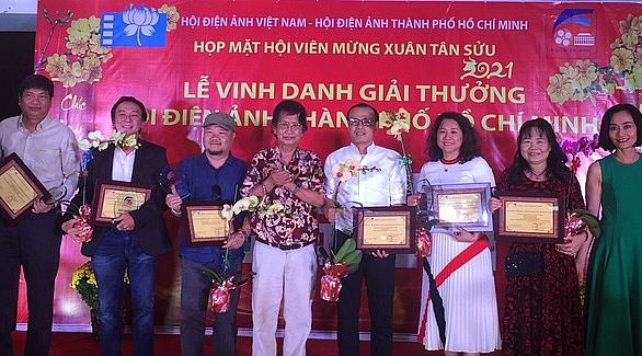 Hội Điện ảnh thành phố Hồ Chí Minh kết nạp thêm 34 hội viên mới