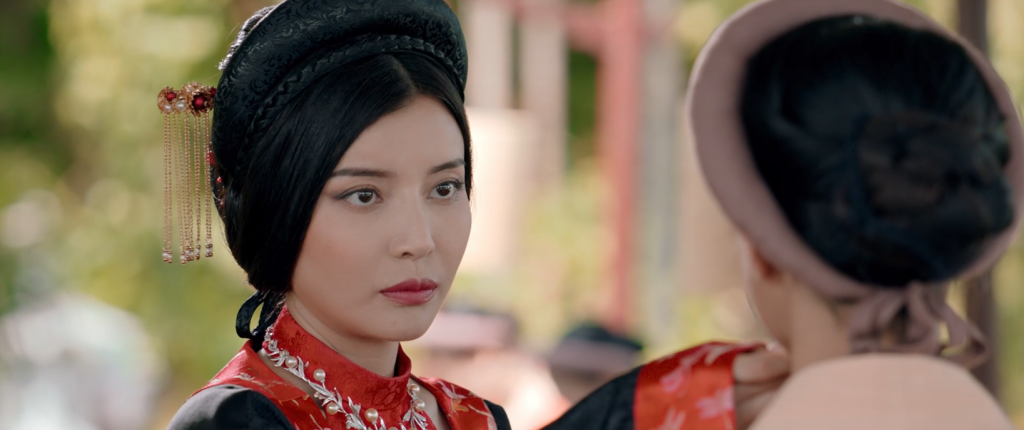 Hé lộ 'dàn bao' cực phẩm của phim điện ảnh 'Kiều'