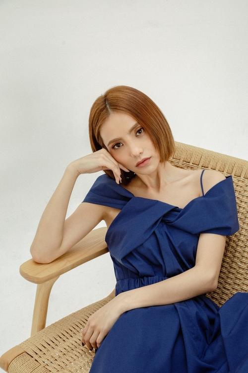 Bùi Linh Chi trở thành gương mặt MC trẻ của đài truyền hình VTVCab